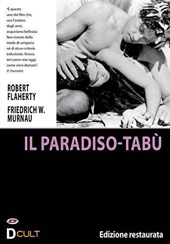 Il Paradiso - Tabu' [Import anglais]