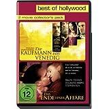 Best of Hollywood - 2 Movie Collector's Pack: Der Kaufmann von Venedig / Das Ende einer Affäre