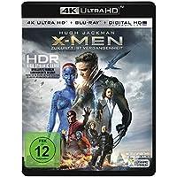 X-Men – Zukunft ist Vergangenheit als 4K Ultra-HD Blu-ray