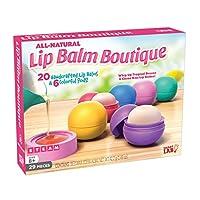 All - Natural Lip Balm Boutique: 1