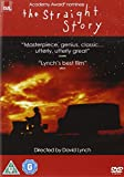 The Straight Story [DVD]