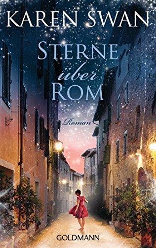 Sterne über Rom: Roman