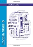 English Skills Book 5 (of 6): Key Stage 2, Year 3 - 6 (Answers and Teacher's Guide available separately)