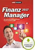 Finanzmanager 2017 [PC Download] -