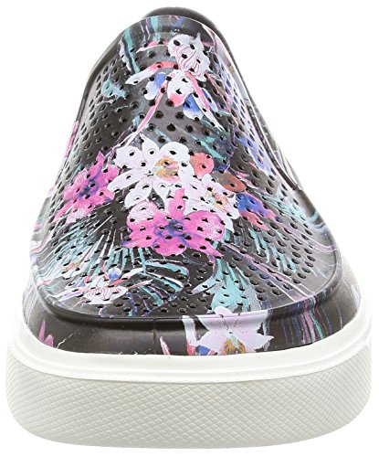 Crocs Damen Citlnrkagrpslpw Sneakers Mehrfarbig (Tropical)