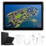 DUODUOGO Tablet 10.1 Pulgadas, 2GB de RAM y 32GB de Memoria Full HD Tableta...