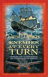 Enemies at Every Turn (John Pearce series Book 8)