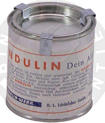 Bindulin Alleskleber (Klebt fast alle Materialkombinationen) (200 Gramm)