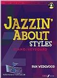 Jazzin About Styles Piano/Keyboard - Klaviernoten [Musiknoten]
