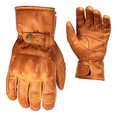 Price comparison product image RST 2019 - Roadster II CE Mens Motorcycle Glove - Tan 10