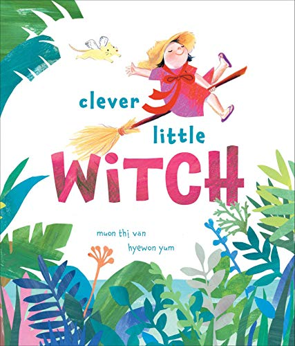 (Clever Little Witch (English Edition))