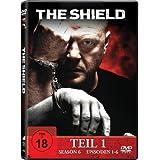 The Shield - Season 6, Vol.1