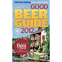 Good Beer Guide 2012