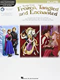 Telecharger Livres Instrumental Play Along Songs From Frozen Tangled Enchanted Flute (PDF,EPUB,MOBI) gratuits en Francaise