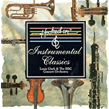 Hooked on Instrumental Classics by Hooked on Instrumental Classic (1994-11-03)