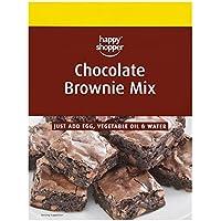 Comprador feliz del chocolate Brownie Mix 292g (paquete de 5 x 292g)