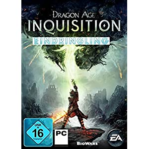 Dragon Age Inquisition – Eindringling DLC | PC Origin Instant Access