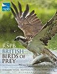 RSPB British Birds of Prey
