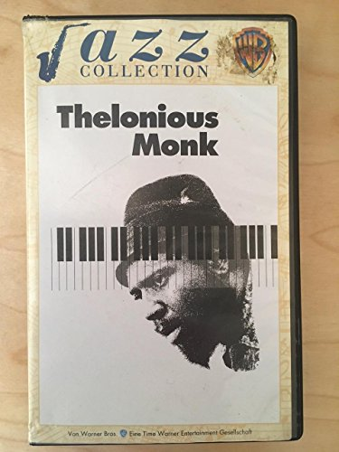 Bild von Thelonious Monk - Straight no chaser [VHS]