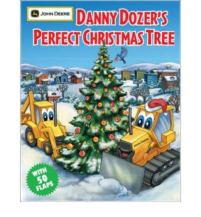 [Danny Dozer's Perfect Christmas Tree] (By: Dena Neusner) [published: October, 2007]