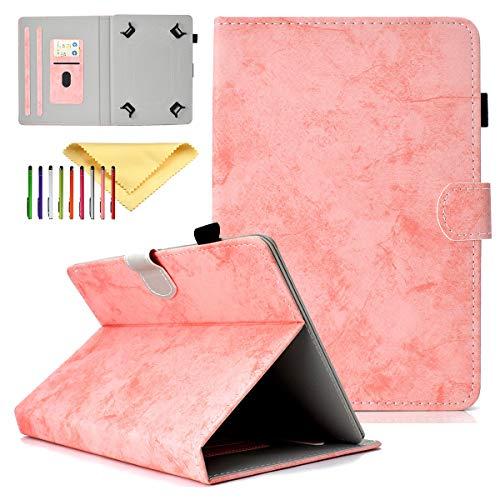 Uliking Cookk Universal-Schutzhülle für Samsung Galaxy Tablet, Apple iPad, Amazon Kindle, Google Nexus und weitere 16,5-10,5 Zoll Tablet