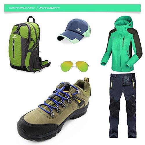 Stiefel Und Paare Schnürsenkel Sneaker Blau Reflektierend Kinder Rennschuh Für Sport Nestel 2 Schuhband Erwachsene Homar Runde 4q6Yqg
