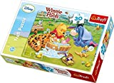 Trefl 916 18198 Disneys Piglet Puzzle by Disney