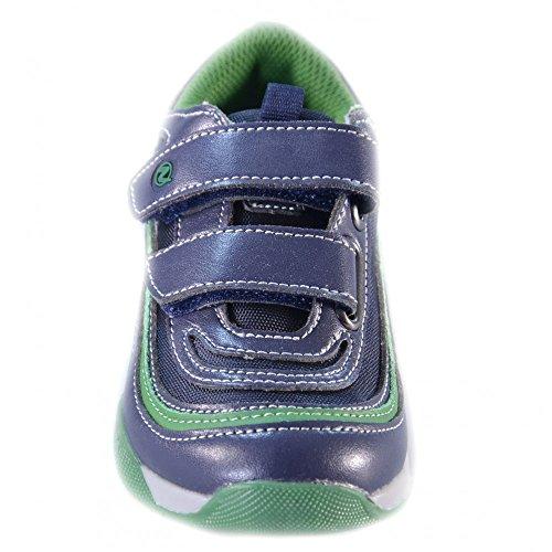 Naturino - Naturino kinderschuhe Blau grünSport 171 Blau