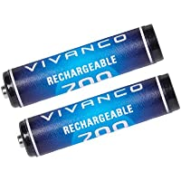 Vivanco RC NIMH 700–2 AAA 700 mAh-Lot de 2