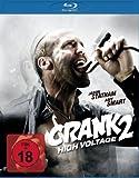 Crank 2 - High Voltage [Blu-ray]