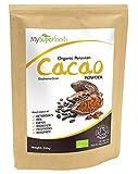 Cacao in Polvere Biologico (200g), MySuperFoods, Delizioso e Ottimo per Te, Ricco di Micronutrienti, Certificato Biologico, Antico Alimento Sano