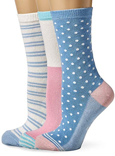 bianco + grigio + nero Nuolux 3pcs calze Tabi toe calze di cotone elastico per donne uomini