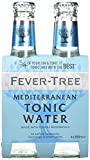 Product Image of Fever-Tree Mediterranean Tonic Water 4x200 ml (Pack of 6,...