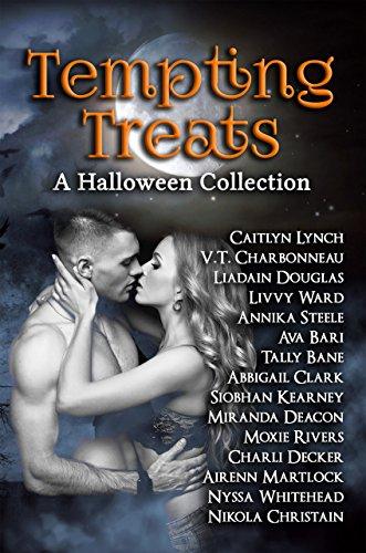 Tempting Treats: A Halloween Collection (Seasonal Shenanigans Book 4) (English - Bane Halloween