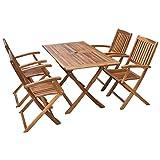 51QisETqUNL. SL160  - Rendi il tuo giardino indimenticabile comprando i migliori mobili da esterni