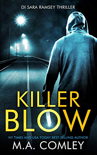 KILLER BLOW (DI Sara Ramsey Book 2) for sale  Delivered anywhere in Ireland