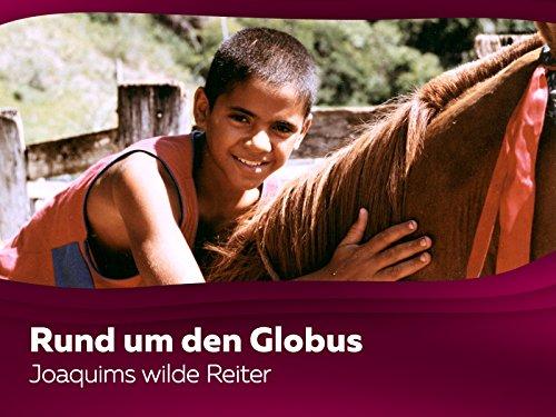Joaquims wilde Reiter (Pferd Video-spiele)