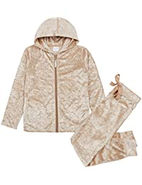 5b01129a923d7 Amazon.co.uk: Gold - Outfits & Clothing Sets / Girls: Clothing