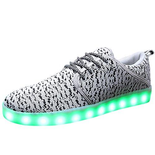 LED Schuhe Tanzen Test 2020 ▷ Die Top 7 im Vergleich!