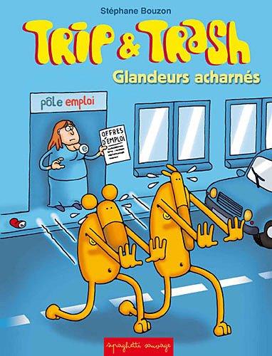 Trip & Trash Glandeurs Acharnés