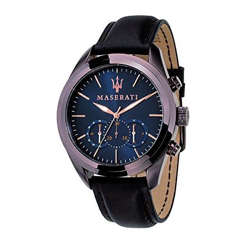 MASERATI Men's Watch R8871612008