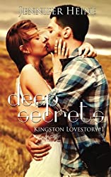 Kingston Lovestory #1: Deep Secrets