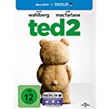 Ted 2 (Steelbook) [Blu-ray]