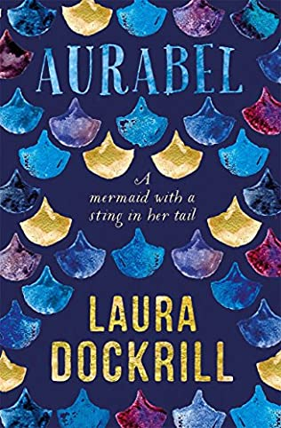 book cover of Aurabel