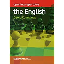 Opening Repertoire: The English (Everyman Chess)