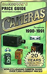 Price Guide to Antique and Classic Cameras 1990-91