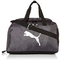 PUMA Duffel Bag, Dark Grey, OS