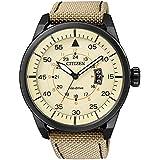 Solar Reloj de hombre Citizen Eco Drive elegante reloj de hombre reloj de pulsera AW1365–19P