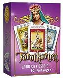 Tarotkarten Artdesign Osorio für Anfänger