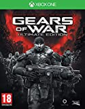 Gears Of War Ultimate Edition [Importación Italiana]